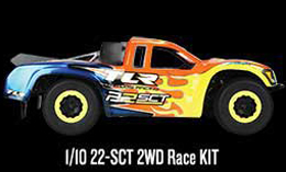 1/10 22-SCT 2WD Race KIT