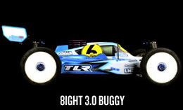 8IGHT 3.0 Buggy