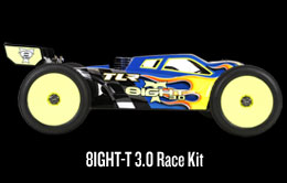 8IGHT-T 3.0 Race Kit