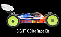 TLR 8IGHT-X Elite Kit