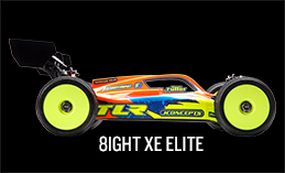 TLR 8IGHT XE Elite Kit