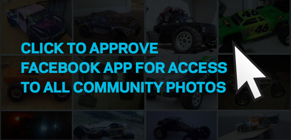 Click to Approve Facebook App