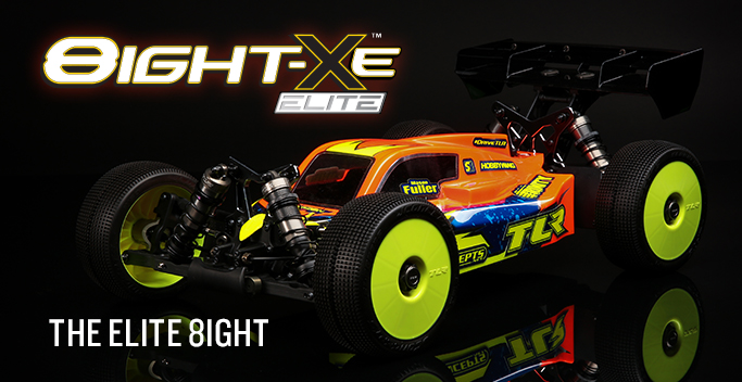 8IGHT XE Elite Kit