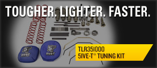 TLR 5IVE-T Tuning Kit