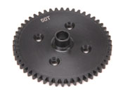 50T Center Spur Gear