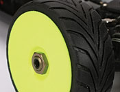 Losi/GRP Tires and Losi Wheels