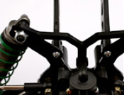 Racing Suspension Geometry