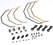 3.0mm and 4.0mm Sway Bar Sets