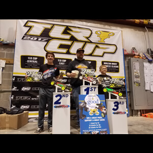 2019 TLR Cup - Hobbies for Good
